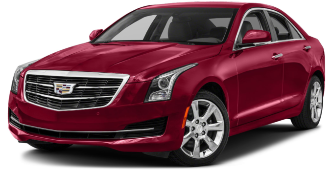 2017 Cadillac ATS Price Photos Reviews Features