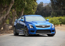 2019 Cadillac ATS V Reviews Cadillac ATS V Price Photos