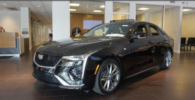 New Cadillac For Sale In Kenner LA with Photos U S