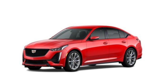 2021 Cadillac CT5 V Series Full Specs Features And Price