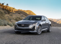 Here Are All The Exterior Colors Of The 2020 Cadillac CT5