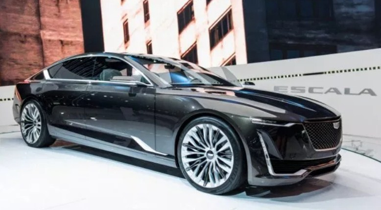 2020 Cadillac CT6 Platinum Release Date Interior Colors