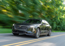 Build A 2021 Cadillac Ct6 Fuel Economy Specs Weight
