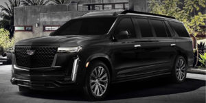 Lexani To Dial Up The Size Luxury On The 2021 Cadillac