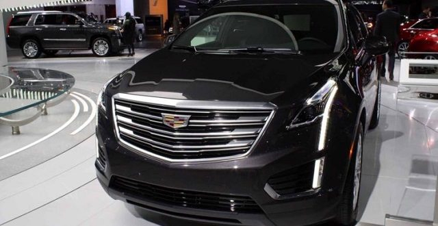 2020 Cadillac Escalade Escalade ESV Redesign New