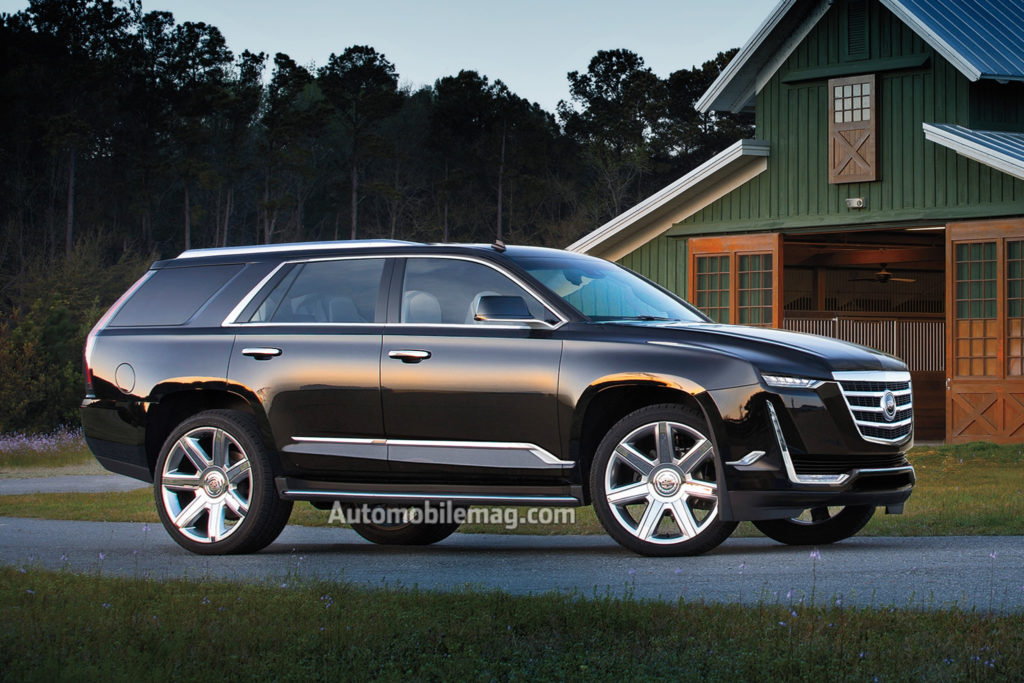 2021 Chevy Tahoe Hybrid Concept Release Date Colors