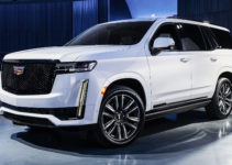 2021 Cadillac Escalade First Look Caddy s Full Size