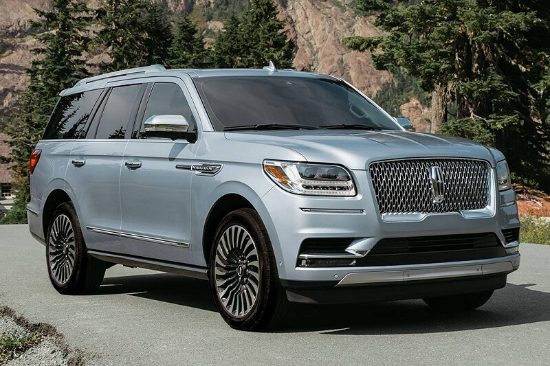 Top Luxury SUVs 2020 s First Month Top Luxury Suv