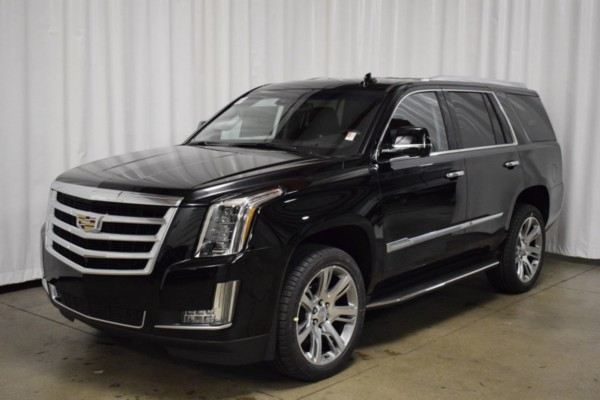 2021 Cadillac Escalade Review Price Spec Release Date 2020