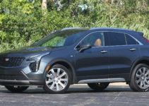 2020 Cadillac XT4 Review Pricing Specs Conquest