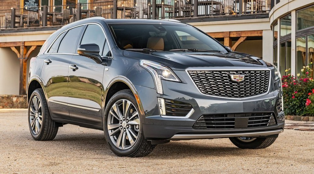 2021 Cadillac XT5 Release Date Price And Specs