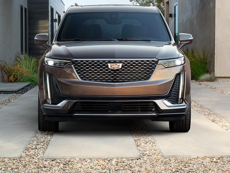 Trust Steve Foley Cadillac For New And Used Cars In