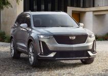 2020 Cadillac XT6 Sport First Drive Review What s New