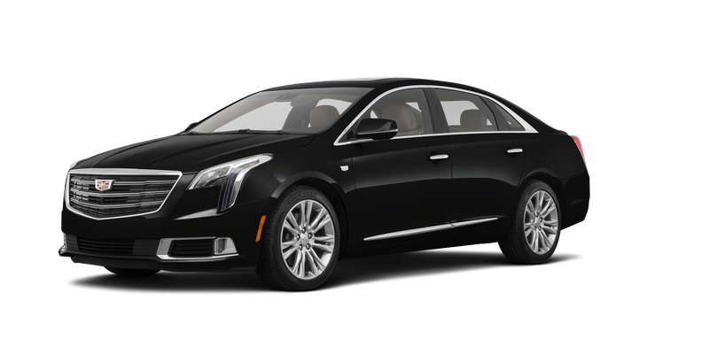 Lease The New 2019 Cadillac XTS Platinum The Easy Way