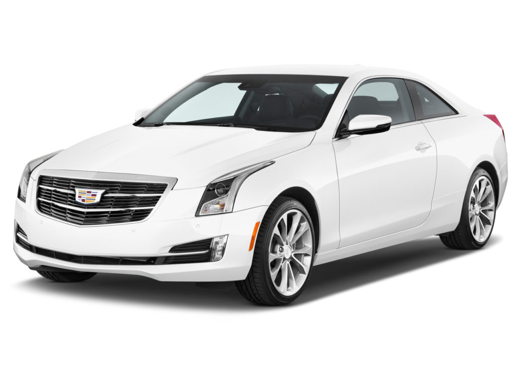 2018 Cadillac ATS Coupe Review Ratings Specs Prices