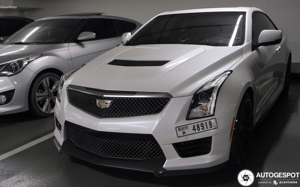 Release Date And Concept 2020 Cadillac Ats V Coupe