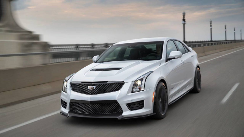7 Luxury Cars You Can Buy With A Manual Transmission