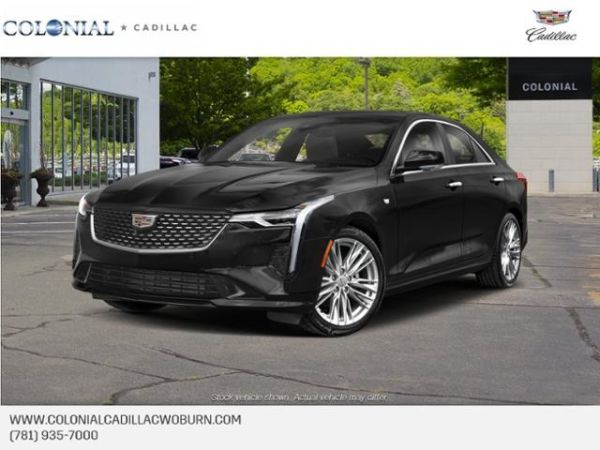 New Cadillac For Sale In Lynn MA with Photos U S