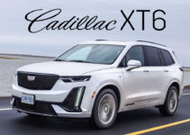 Cadillac XT6 2020 Interior And Performance Peeker
