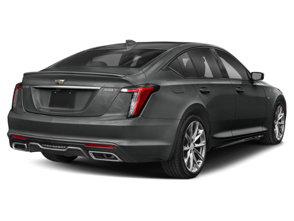 2020 Cadillac CT5 For Sale In Phoenix Coulter Cadillac