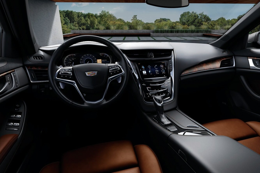 2020 Cadillac CT5 Price Release Date Specs