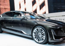 The Cadillac Escala Previewed The Blackwing Twin Turbo V8