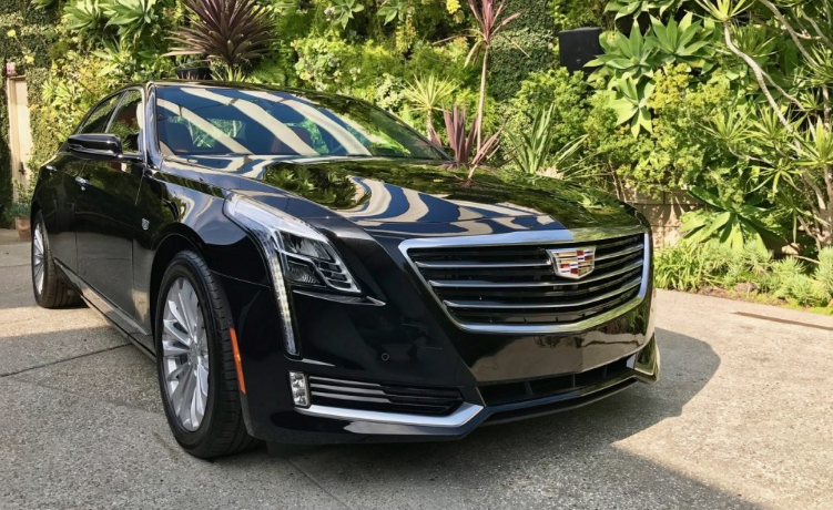 2019 Cadillac Ct8 Release Date Car Review