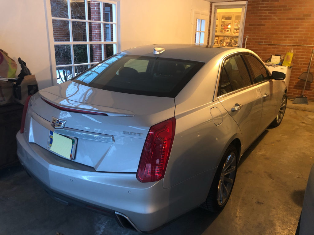 Cadillac CTS 2019 Lease Deals In Bloomfield Hills