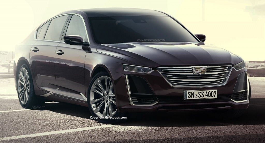 2021 Cadillac CT5 Specs Colors Release Date And Price