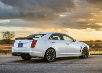 2016 2020 Cadillac CTS V HPE1000 Upgrade Hennessey