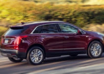 2019 Cadillac XT5 Changes Colors 2020 2021 New SUV