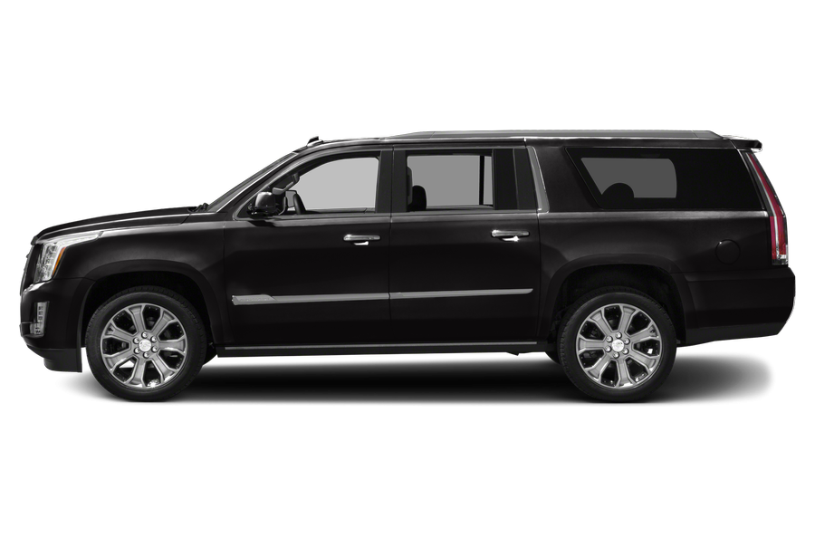 2015 Cadillac Escalade ESV Overview Cars