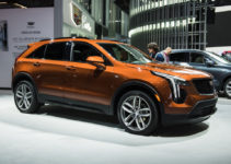 2022 Cadillac XT4 Change Engine Redesign And Price