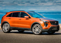 Cadillac Xt4 2020 Price Release Date And Concept Car Review