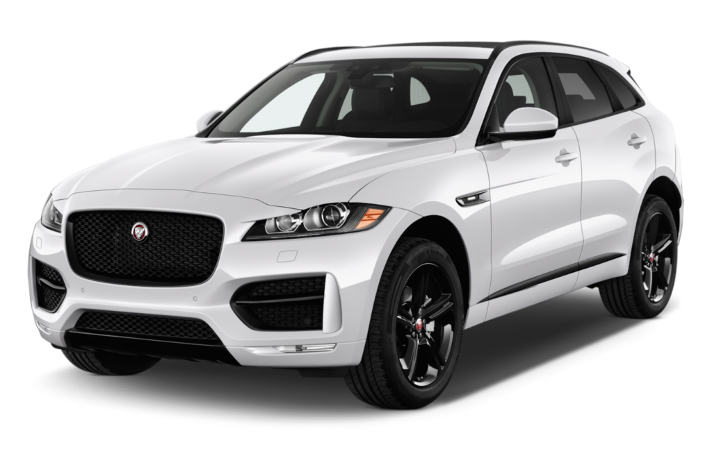 2018 Jaguar F PACE Reviews And Rating Motor Trend