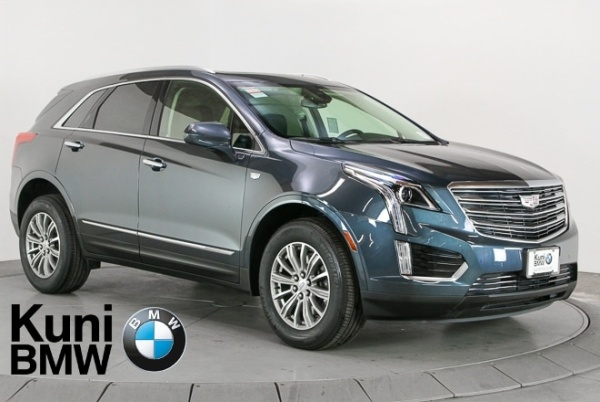 2019 Cadillac XT5 Luxury FWD For Sale In Beaverton OR