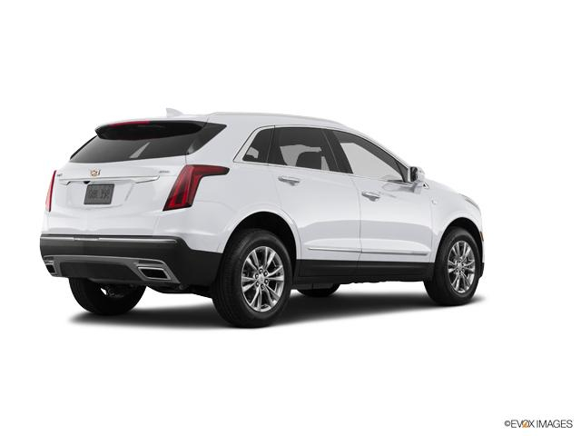 New And Used Vehicles Crest Cadillac Brookfield WI