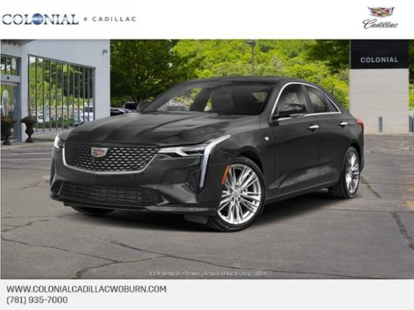 New Cadillac For Sale In Haverhill MA with Photos U S
