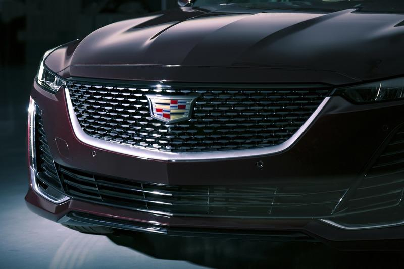 2019 Cadillac CT5 Top Speed