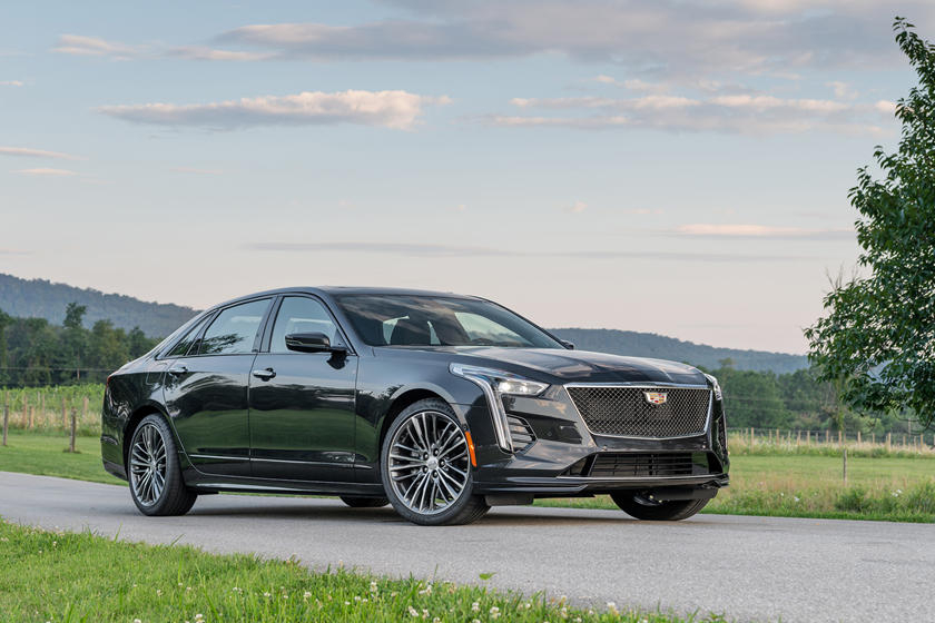 2023 Cadillac CT6 Blackwing Specs, Design, Price | 2022 ...