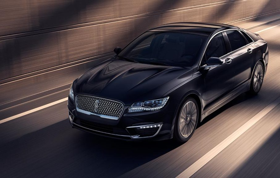 2021 Lincoln MKZ Release Date Review Price Specs