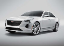 2020 Cadillac CT6 Read Owner And Expert Reviews Prices