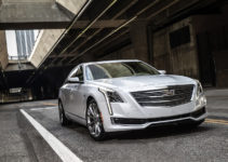 2017 Cadillac CT6 Reviews Research CT6 Prices Specs
