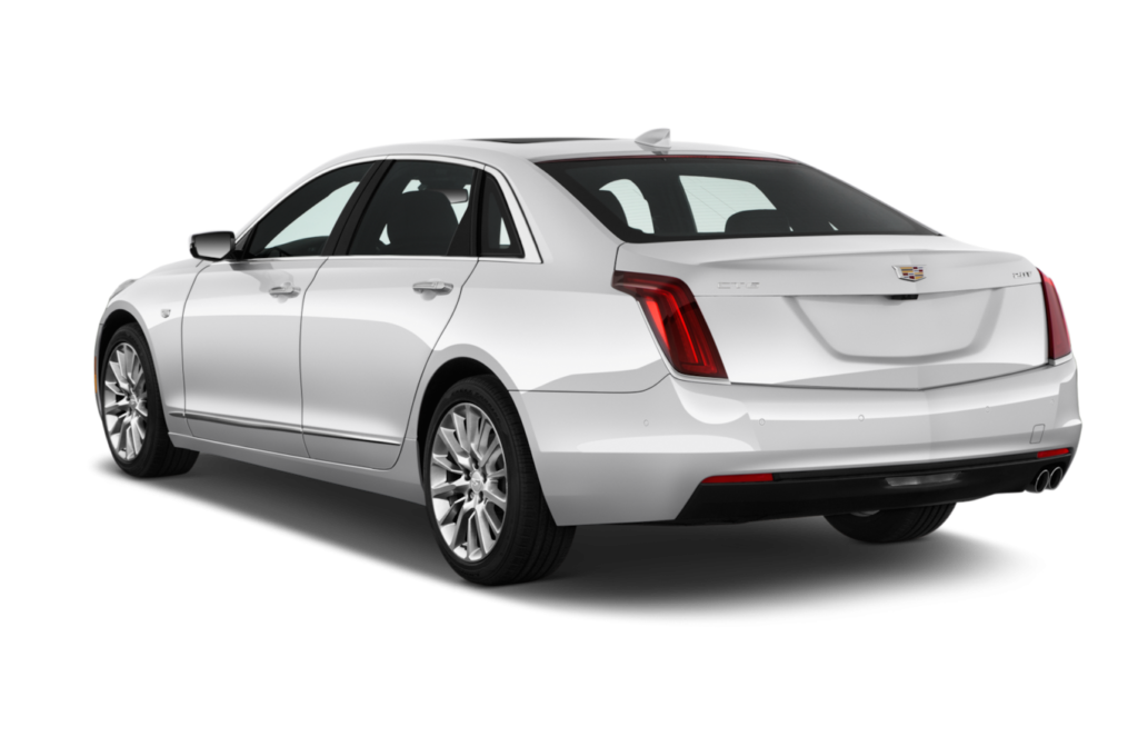 Cadillac CT6 Reviews Research New Used Models Motortrend
