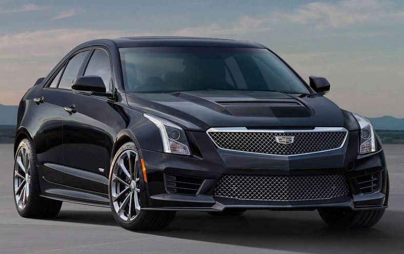 2019 Cadillac CTS 3 6L Twin Turbo V Sport Price Release