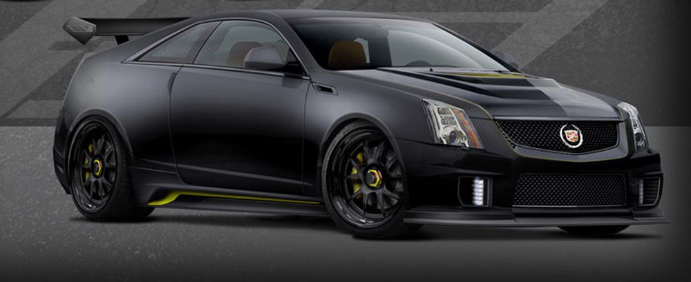 2019 Cadillac Cts V Coupe Auto Car Update