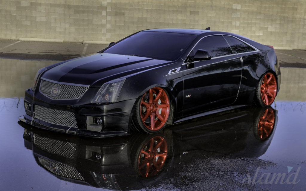 2012 Cadillac Cts V Coupe News Reviews Msrp Ratings
