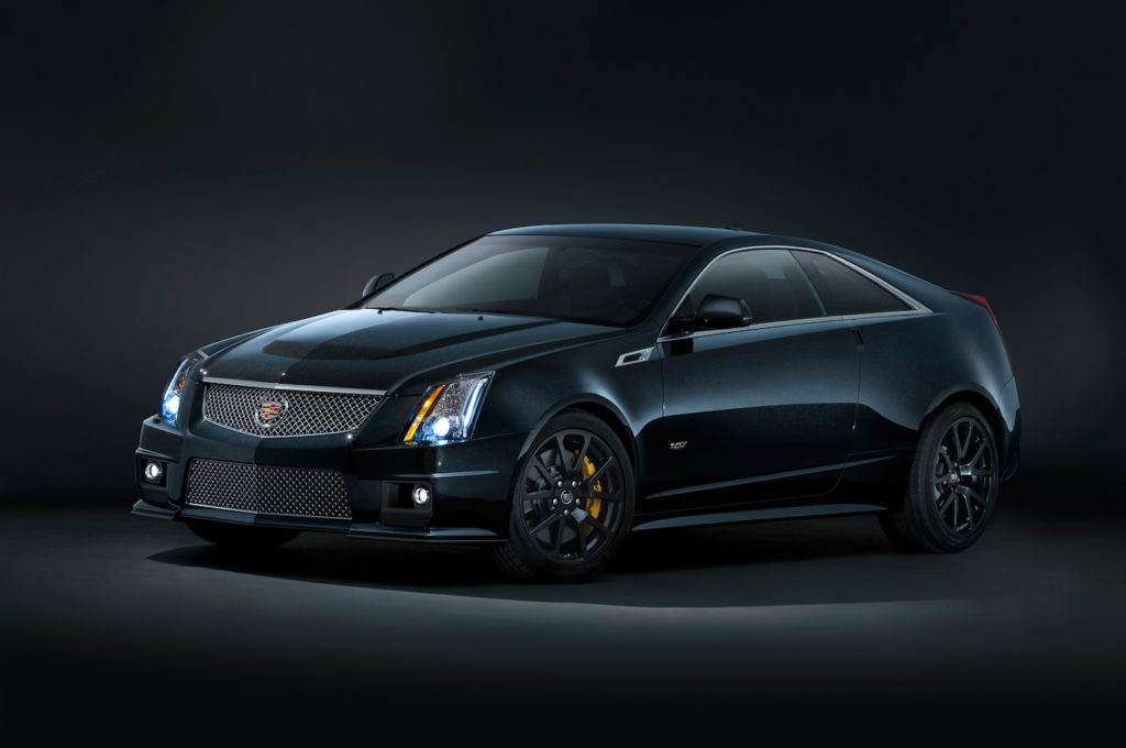 2013 Cadillac CTS V Reviews Research CTS V Prices