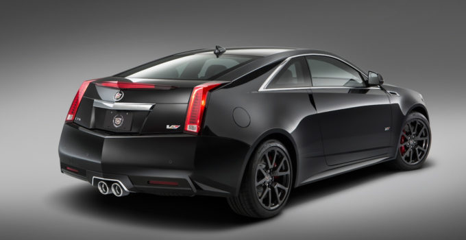 2015 Cadillac CTS V Reviews Research CTS V Prices