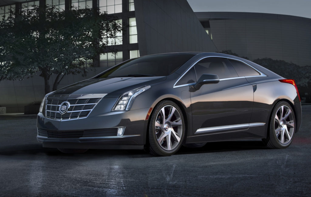 2014 Cadillac ELR Review Ratings Specs Prices And